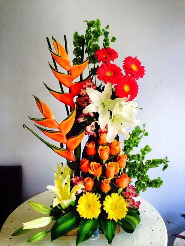 Floristería Cancún