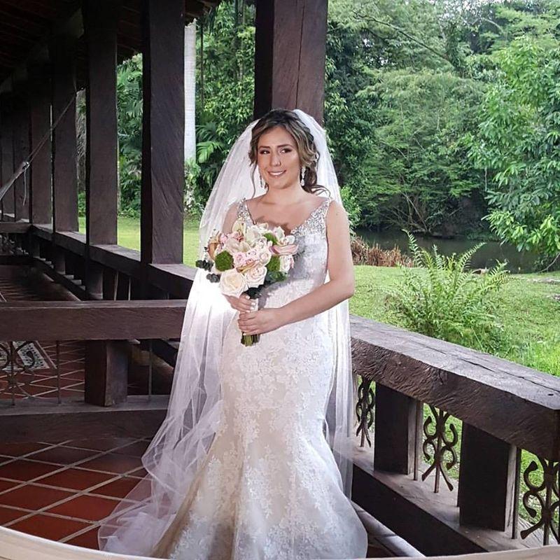 Peluquería Jacobo Thovar House of Brides