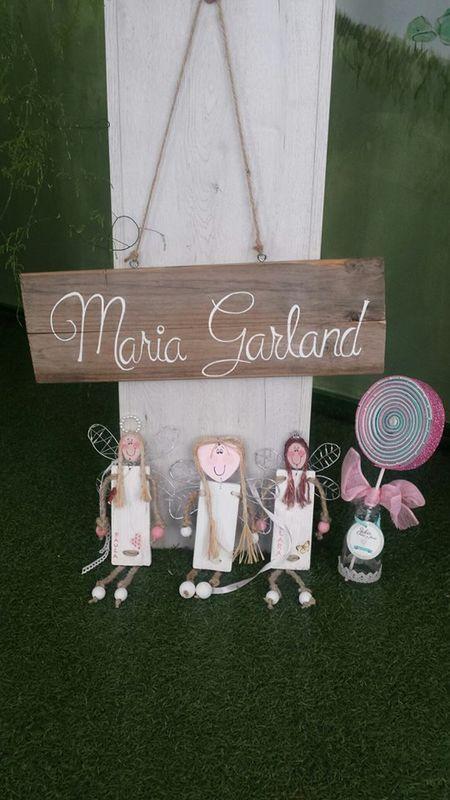 Maria Garland