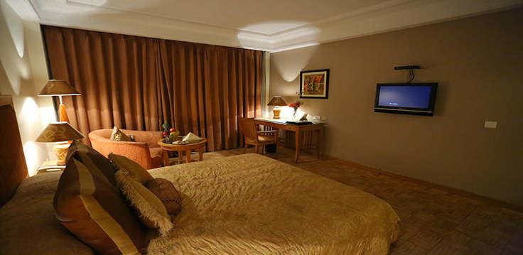 Lutyens Resort