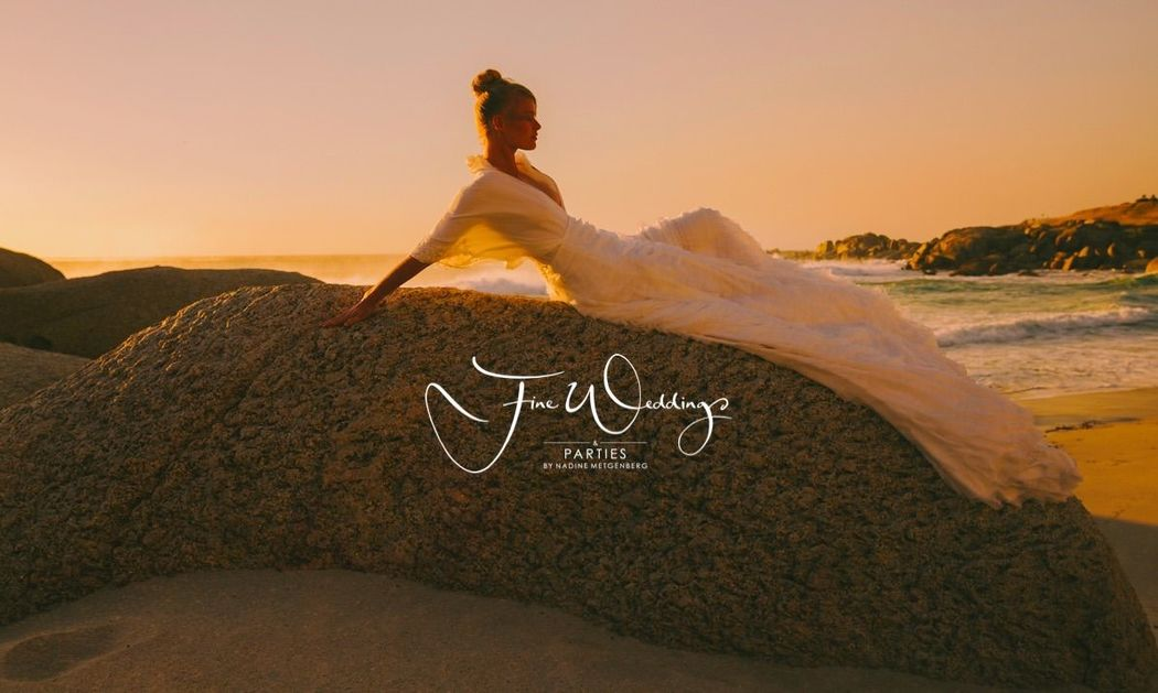 Fine Weddings & Parties by Nadine Metgenberg