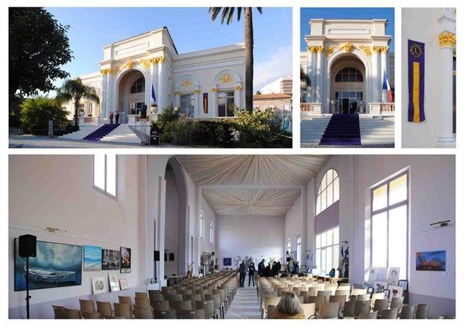 Palais Massier
