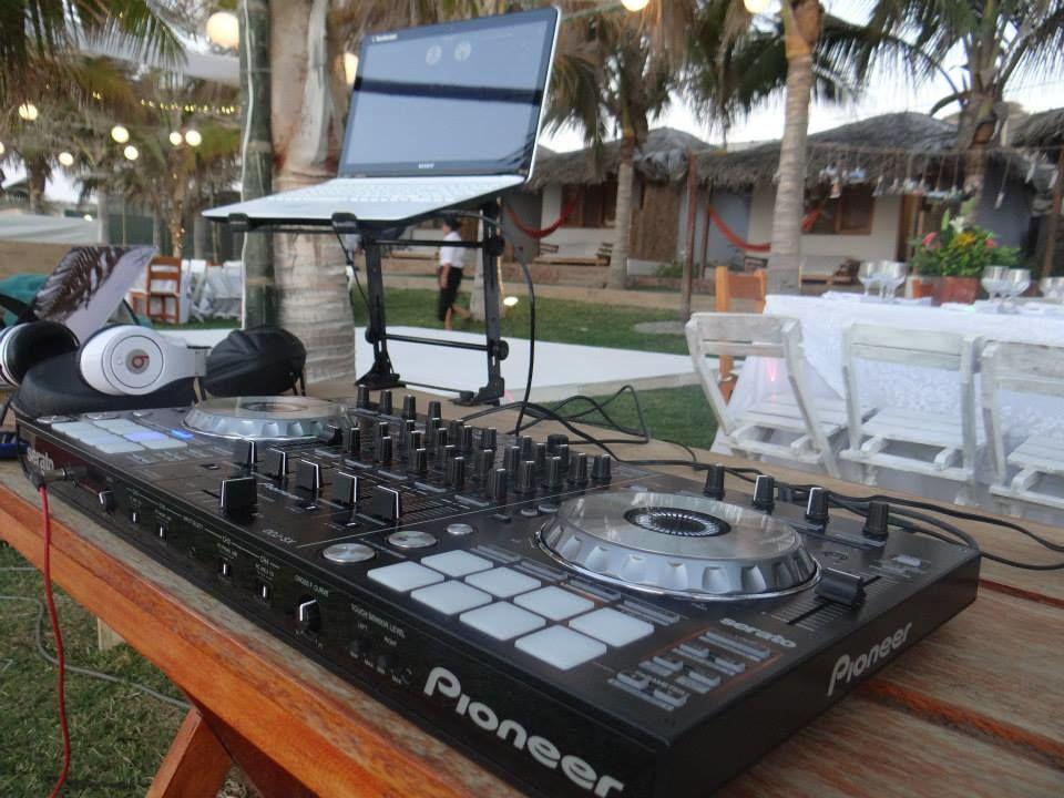 Roberto Bayona DJ