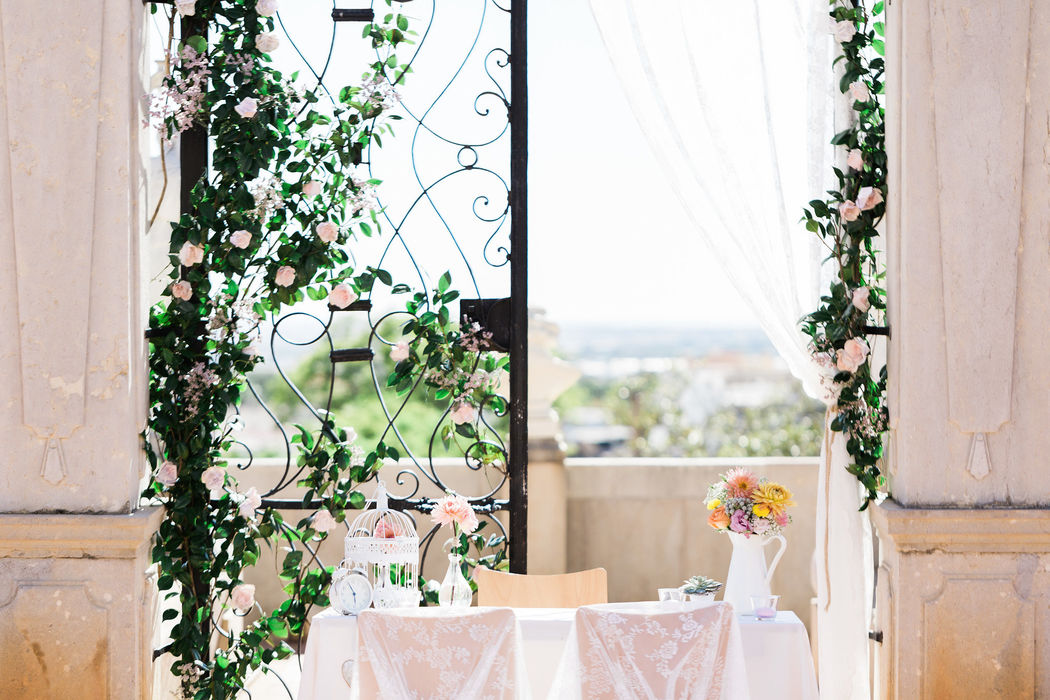 Passionate Wedding Photography