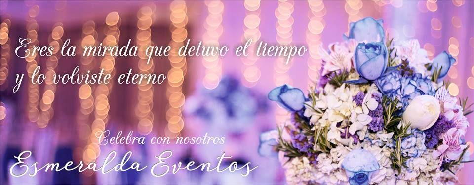 Esmeralda Eventos