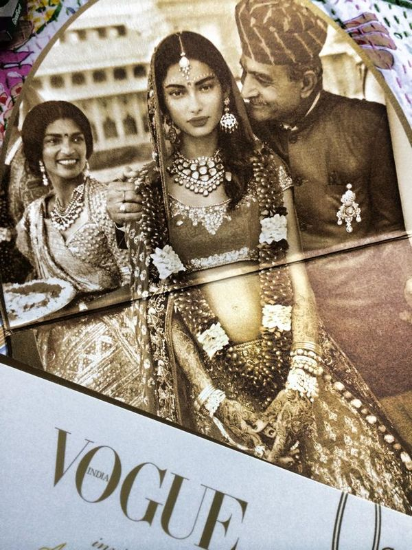 Wedding Photo Diary