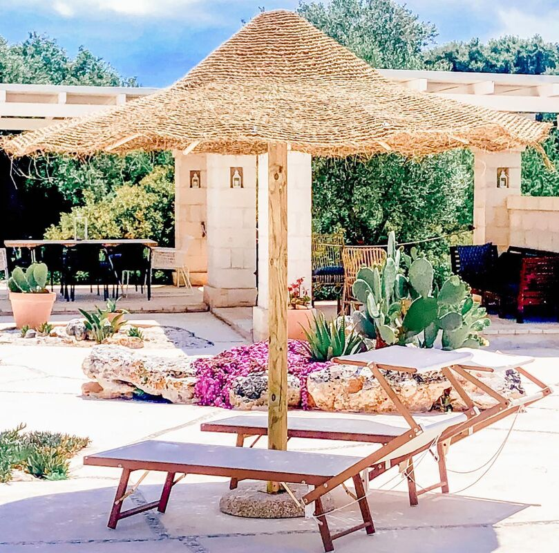 Villa Agave - Ostuni