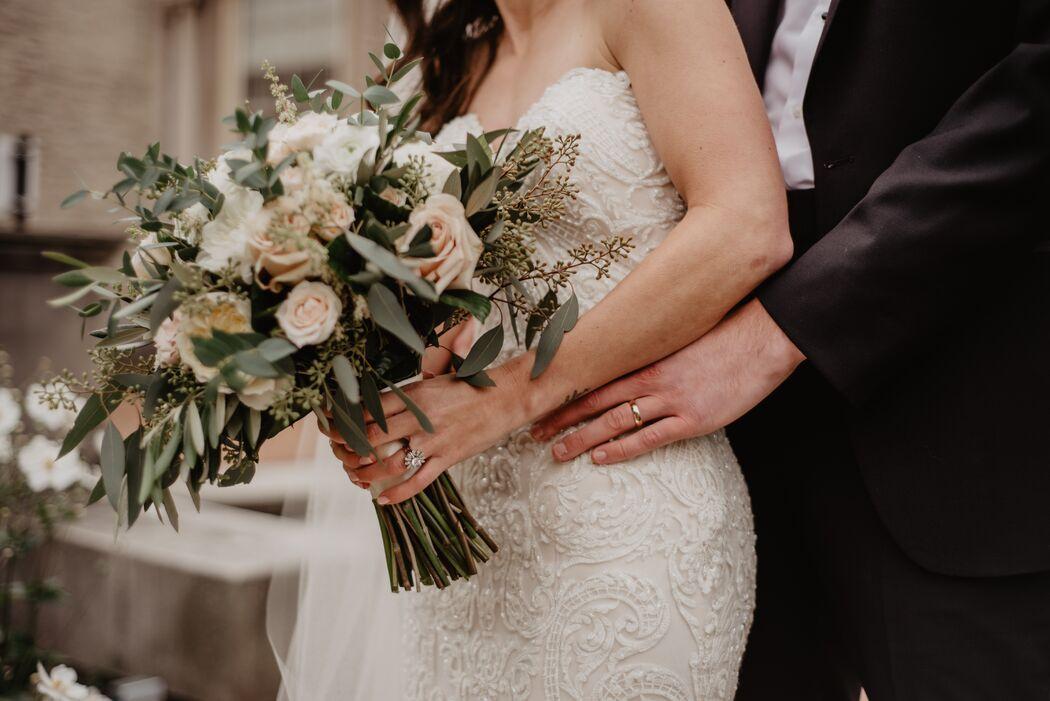 Marrylicious Wedding Planning