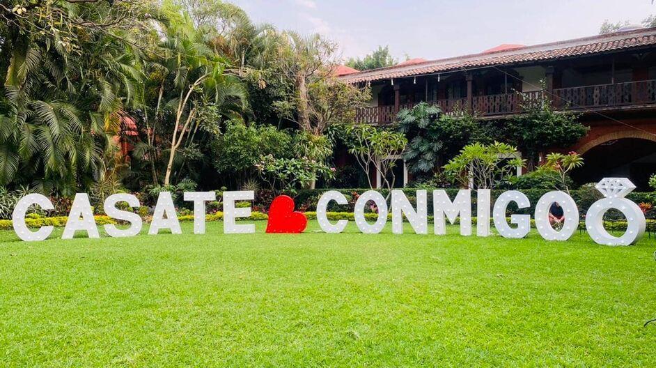 Hotel Hacienda de Cortes,  Cuernavaca