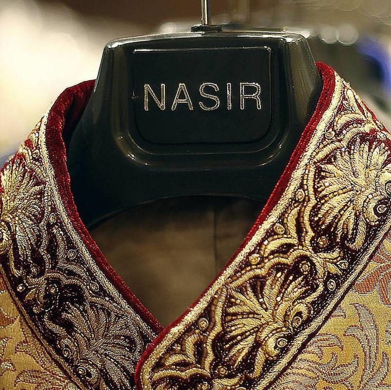 Nasir Bespoke