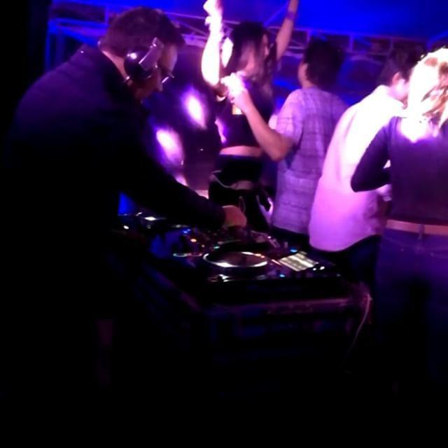 Jaime Quijano DJ
