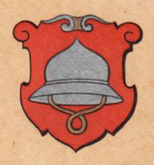 Beispiel: Helm Landshut, Foto: Schloss Landshut.