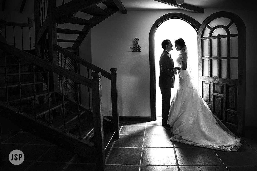 Janice Smith-Palliser Weddings