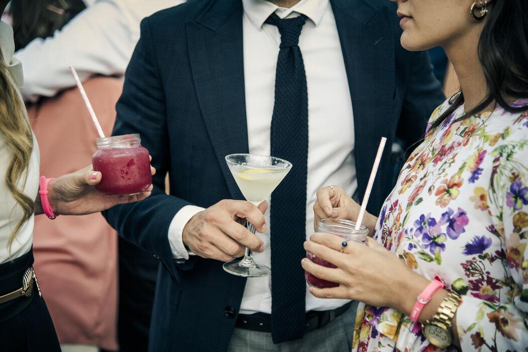 Cócteles Qualité Cocktail