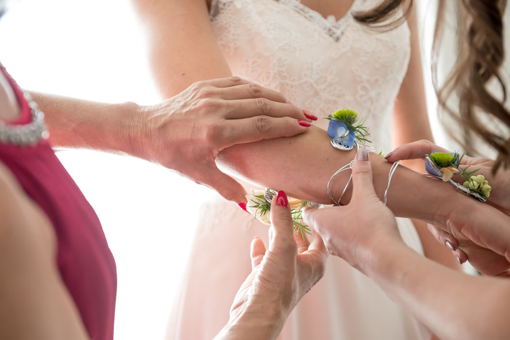 Mariages de Shana