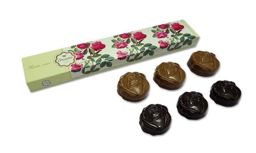 Arcádia Casa do Chocolate