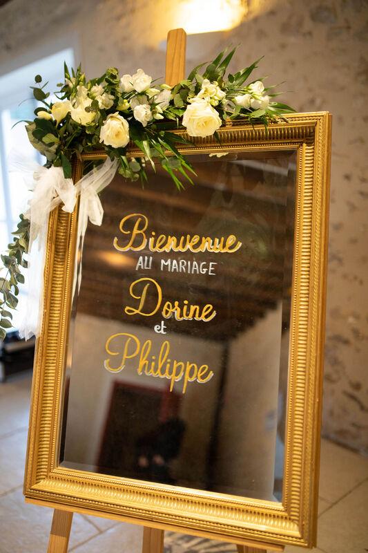 Serenity Events - Wedding planner & event designer Oise