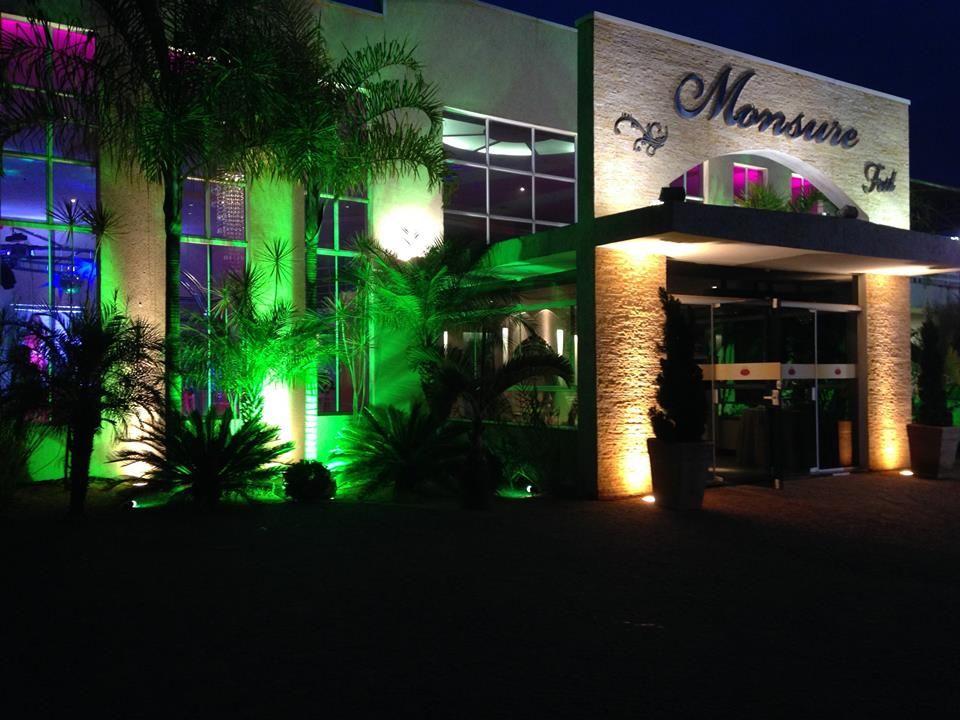 Monsure Fest