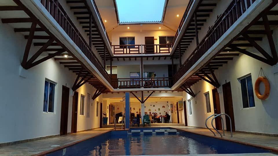 Hotel y Cabañas Juanmar