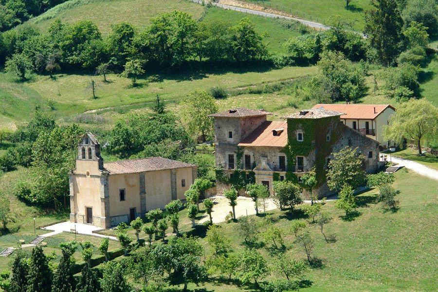 Palacio del Marqués de Casa Estrada