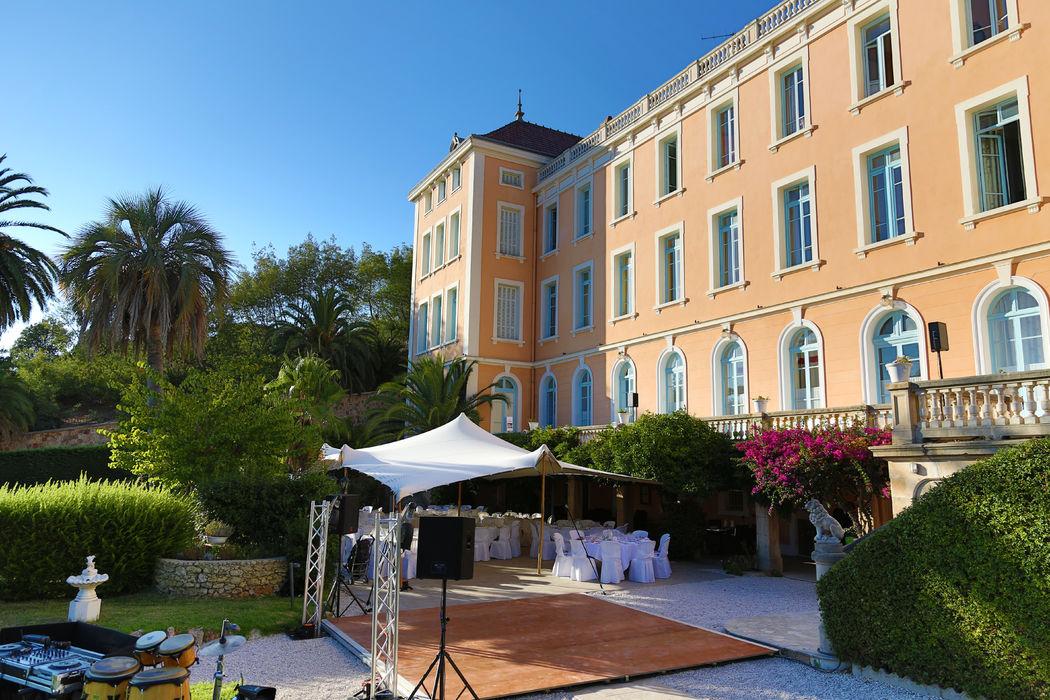Hôtel l'Orangeraie - La Croix Valmer