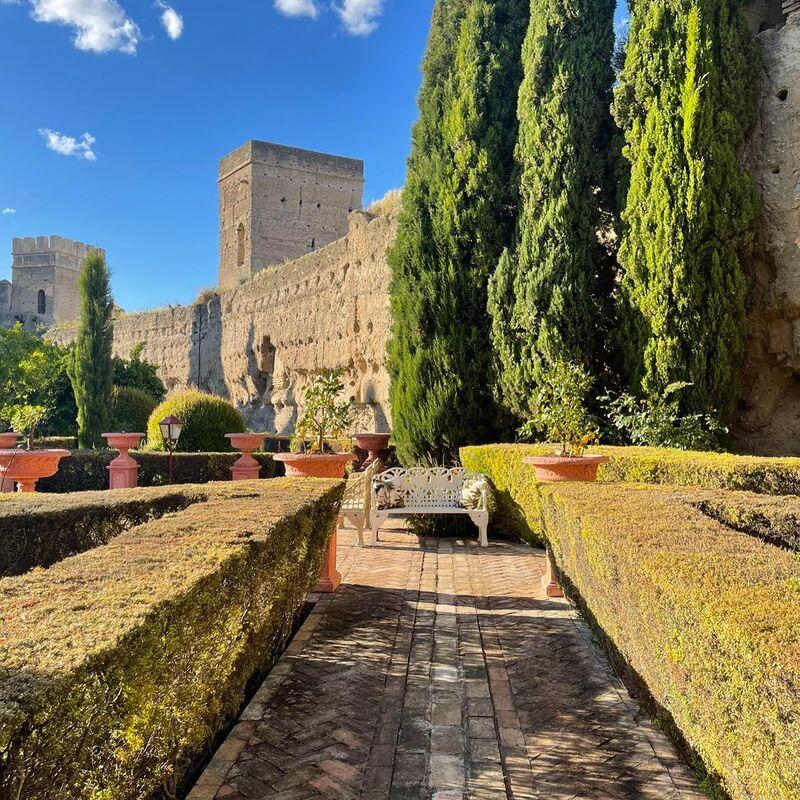 Palacio Porto Carrero-Palma del Rio