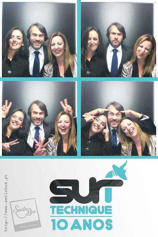 Smilebox - Photobooths