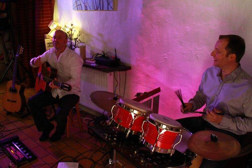 Benoît Atquier Jazz