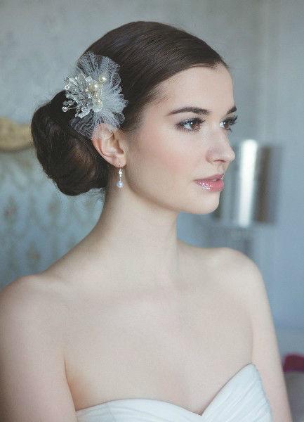 Beispiel: Haar-Accessoires, Foto: Diel Accessoires.