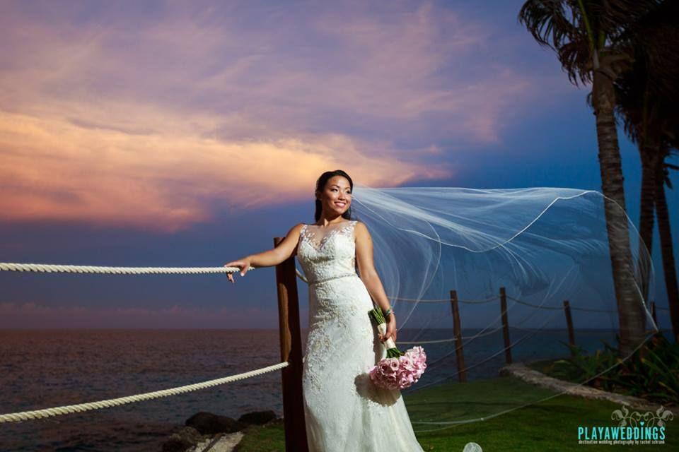 Playa Weddings