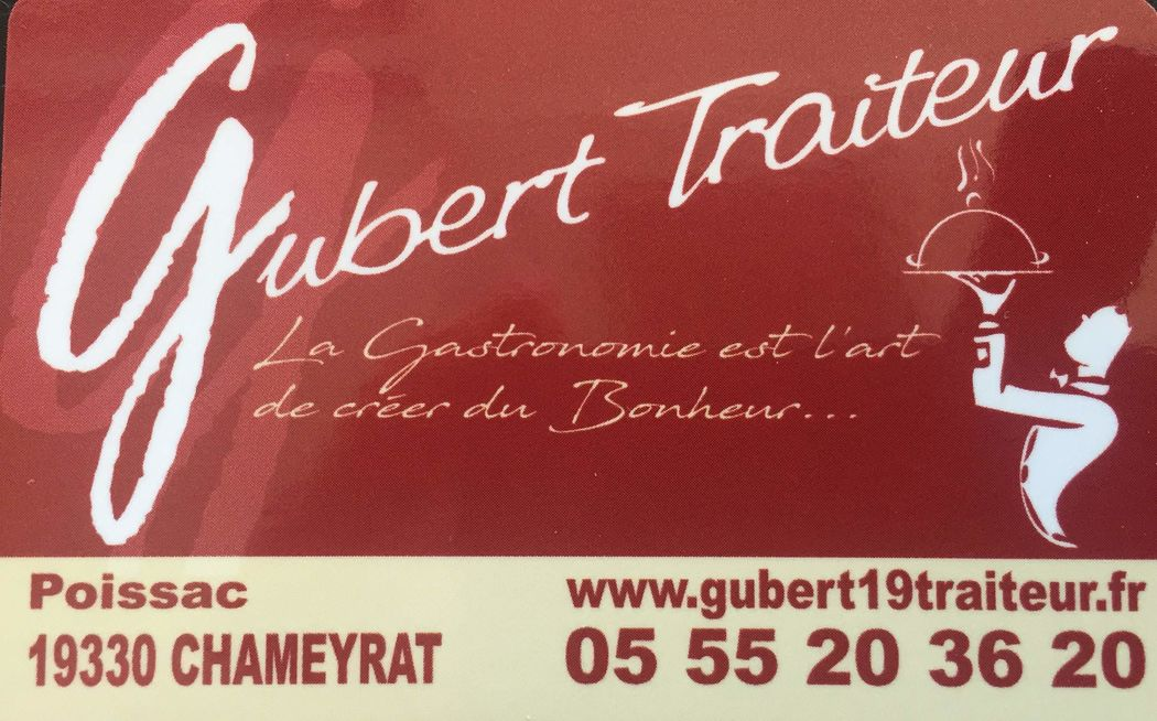 Gubert Traiteur