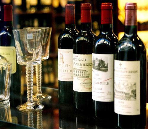Viña, pasión por el vino, en Puerto Vallarta