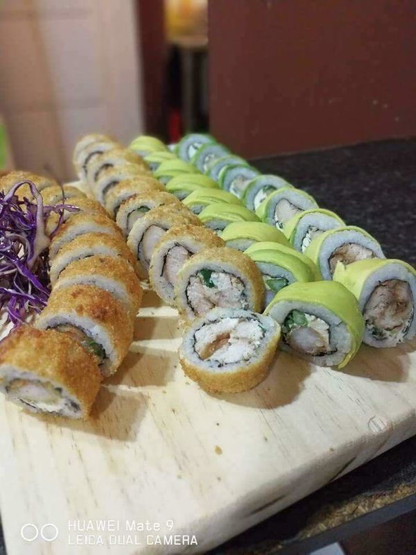 Kane Sushi Restaurante