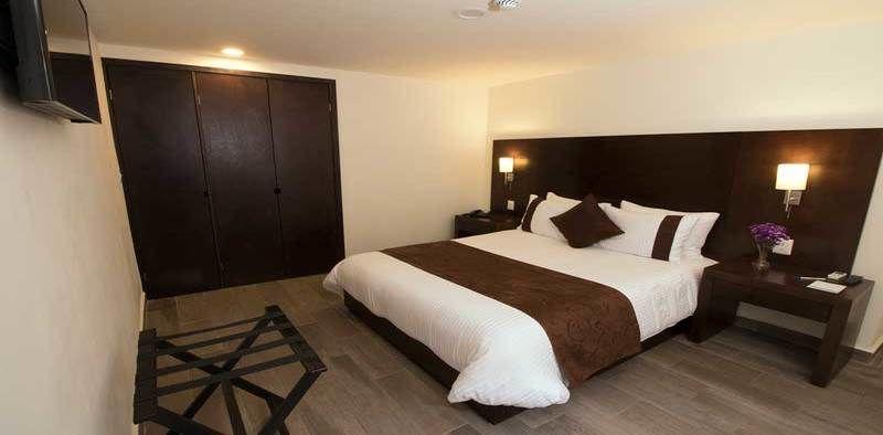 Hotel Misión Express Tampico