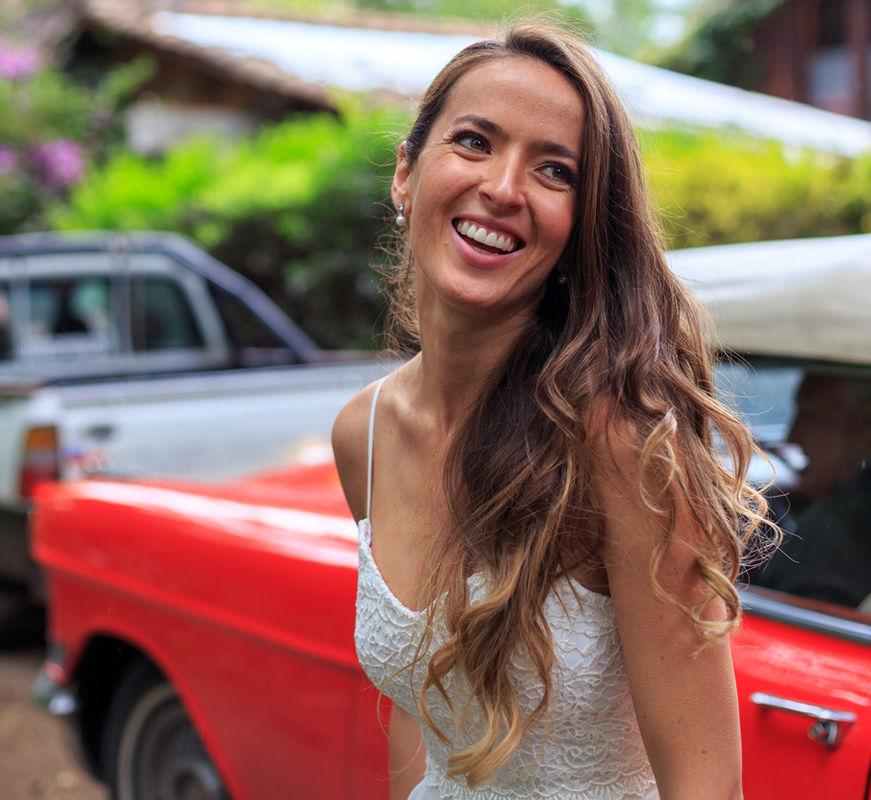 Fernanda Villaroel