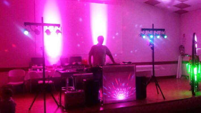 Alain Stevens DJ