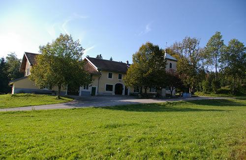 L'Ermitage des Frasses