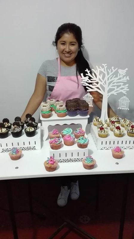 Un Dulce Gusto D Angie