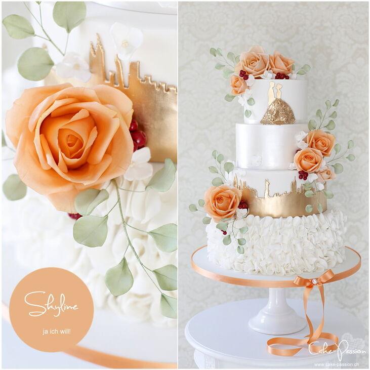 Cake-Passion