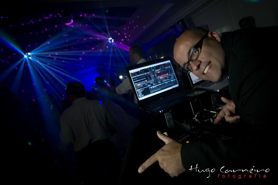 DJ Filipe Fogel