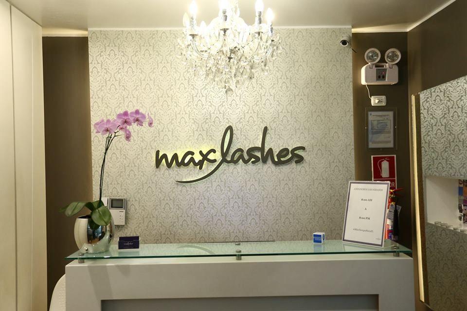 Maxlashes
