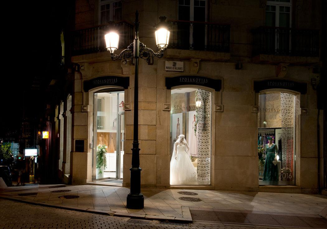 Sposa Novias