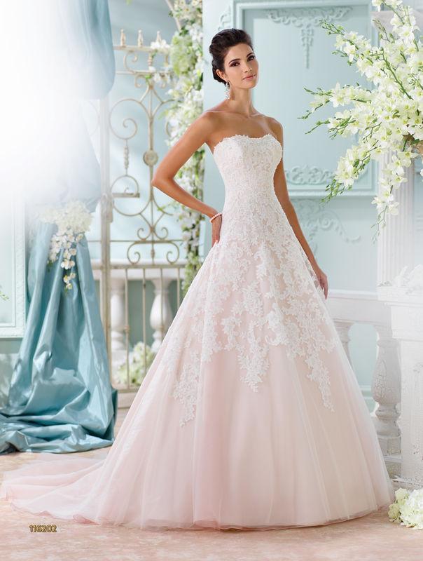 Tutti Sposa - Vestido de Noiva - Modelo 116202