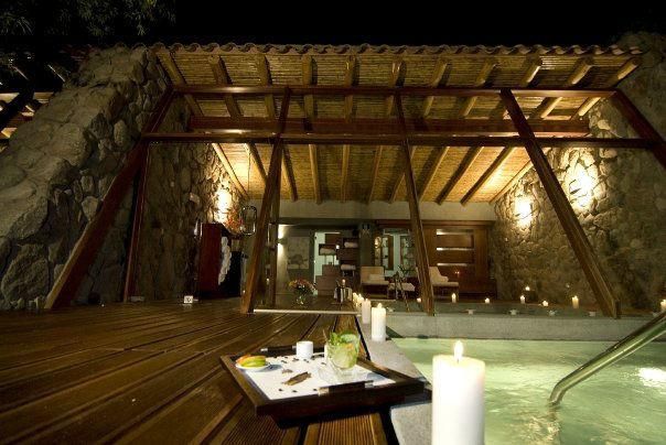 Hotel Río Sagrado