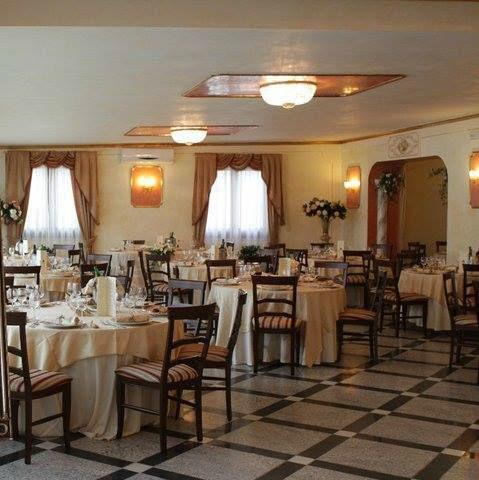 Villa Camelia - Weddings and Banqueting