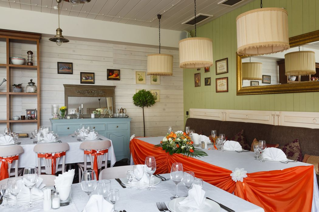 Ресторан Uno Cafe