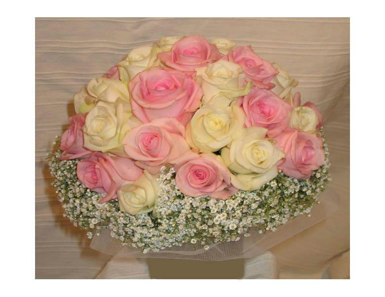 Blumen Au Bouquet