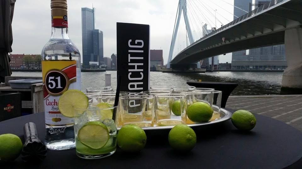 Prachtig Rotterdam