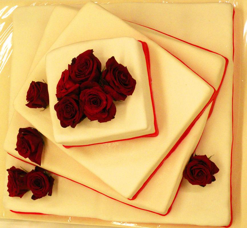 Beispiel: Ein leckerer Hochzeitsbrauch, Foto: Hochl & Co.