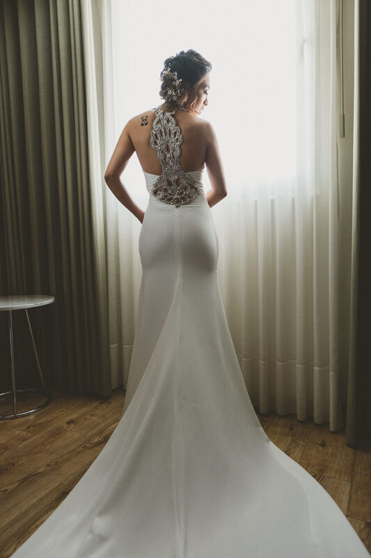Rocio Rivas Wedding Planner